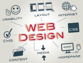 เทคนิคการออกแบบเว็บไซต์